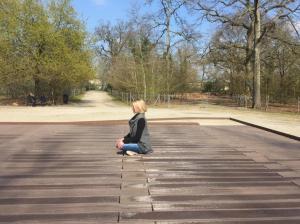 Meditation Ann Bost