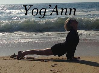 la science du YOGA par Ann BOST